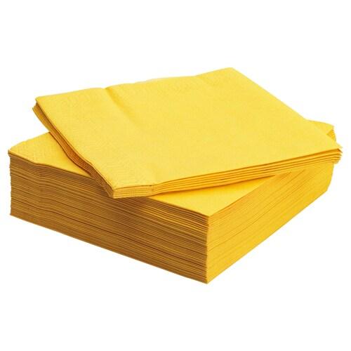 IKEA ファンタスティスク 紙ナプキン