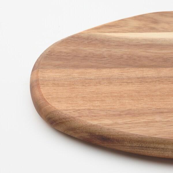 FASCINERA ファシネーラ まな板, アカシア材, 28x19 cm