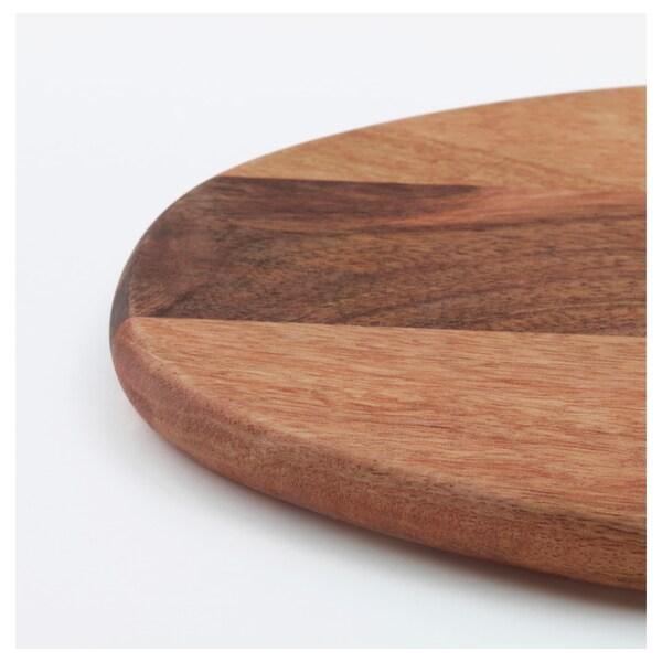 FASCINERA ファシネーラ まな板, マンゴー材, 28x19 cm