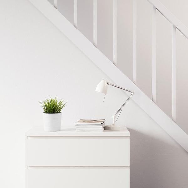 FEJKA フェイカ 人工観葉植物, 室内/屋外用 グラス, 9 cm