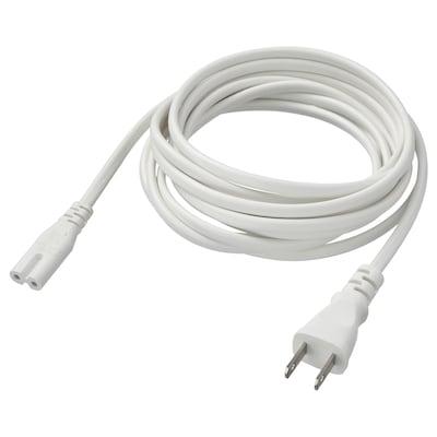 FÖRNIMMA フォルニマ 電源コード, 3.5 m