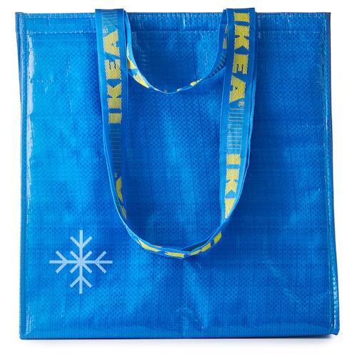 IKEA フラクタ クーラーバッグ