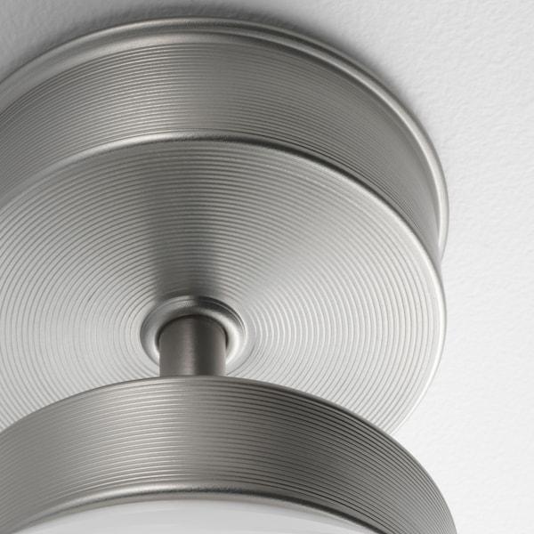 フリフルト シーリングランプ ステンレスカラー 5.3 W 25.0 cm 15 cm