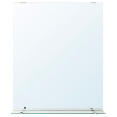 FULLEN フッレン ミラー シェルフ付き, 50x60 cm