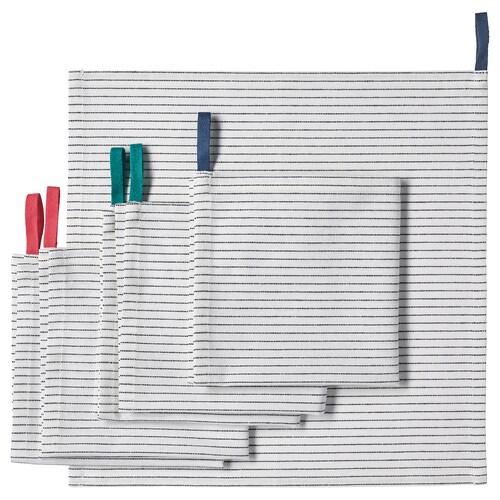 IKEA グルッペラ 布ナプキン