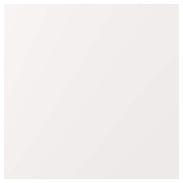 HÄGGEBY ヘッゲビー 扉, ホワイト, 60x60 cm