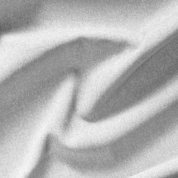 HANNALILL ハナリル カーテン1組, グレー, 145x250 cm