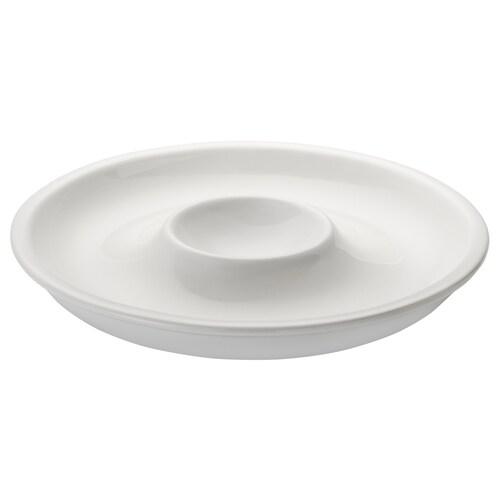 ヘムドフト ディップトレイ ホワイト 35 cm