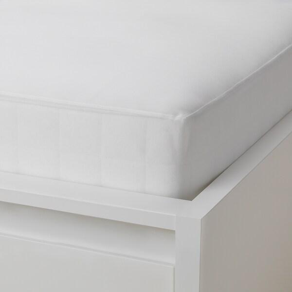 ホストヴェッド ボックスシーツ ホワイト 200 cm 90 cm
