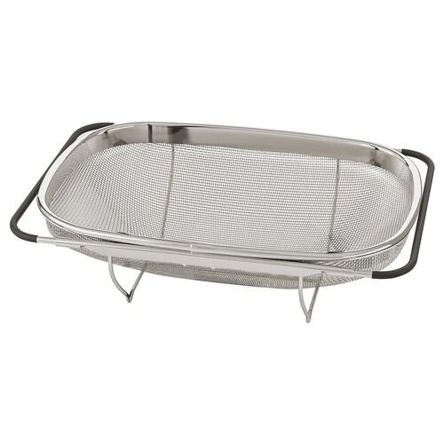 IKEA イディアーリスク 水切りボウル