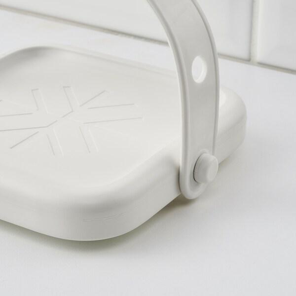 IKEA 365+ アイスパック 正方形 15 cm 15 cm 3 cm