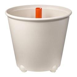 IKEA PS FEJÖ IKEA PS フェーヨー 自動水やり機能付き植木鉢 ¥2,999
