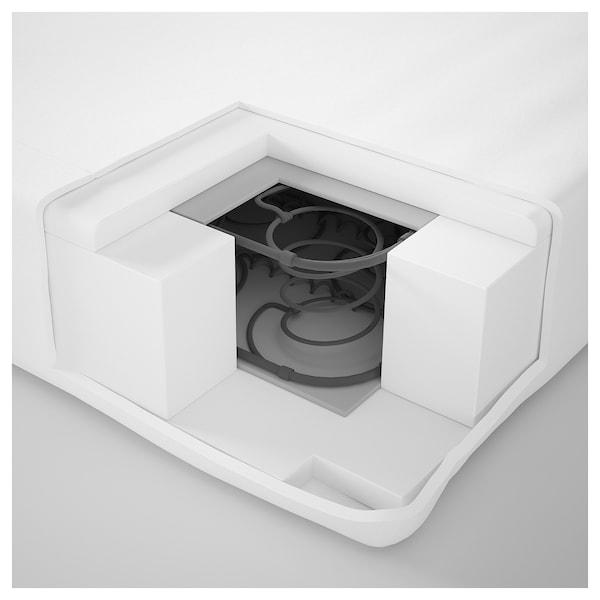 INNERLIG インネリグ スプリングマットレス 伸長式ベッド用, 80x200 cm