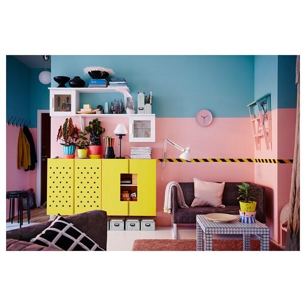 IKEA イーヴァル キャビネット