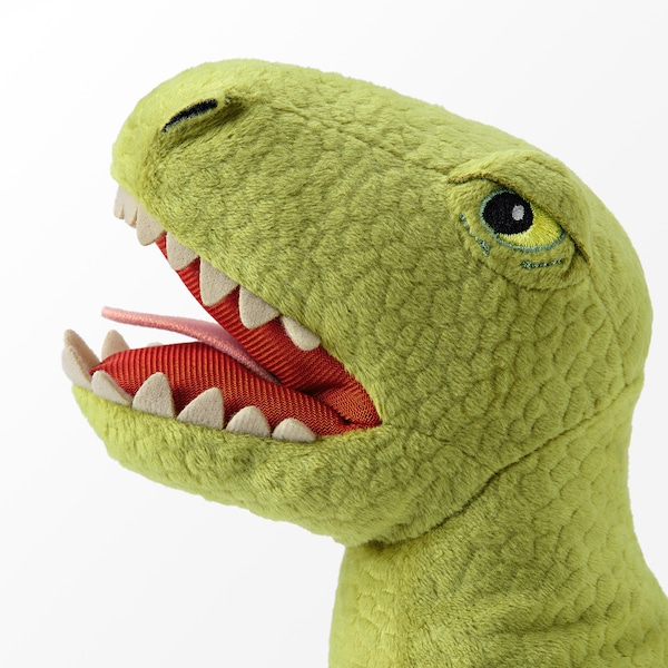 JÄTTELIK イェッテリク ソフトトイ, 恐竜/恐竜/ティラノサウルス ...