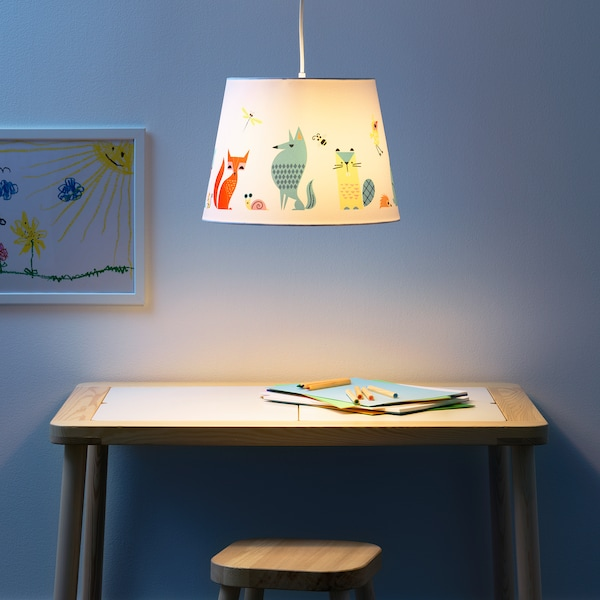 IKEA イェッテンダール シェード