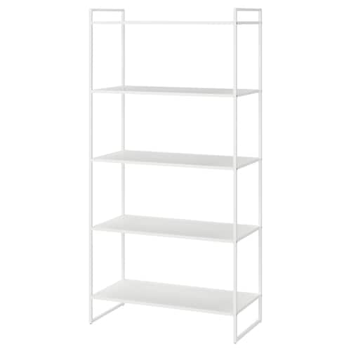 IKEA ヨナクセル シェルフユニット