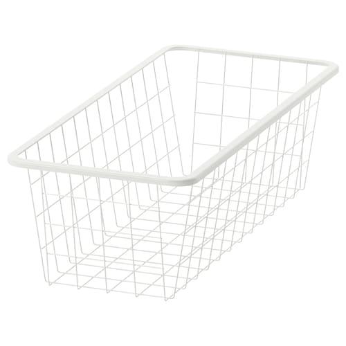 IKEA ヨナクセル ワイヤーバスケット