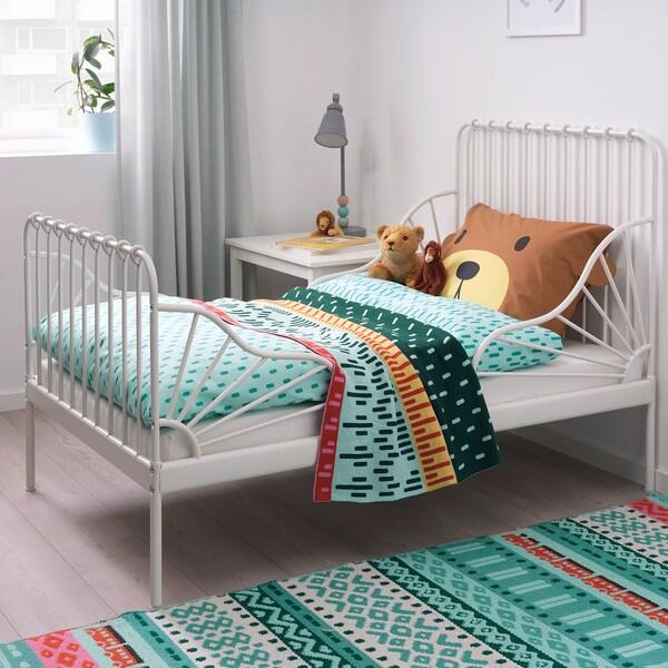 KÄPPHÄST シェップヘスト 毛布, ニット/マルチカラー, 120x150 cm