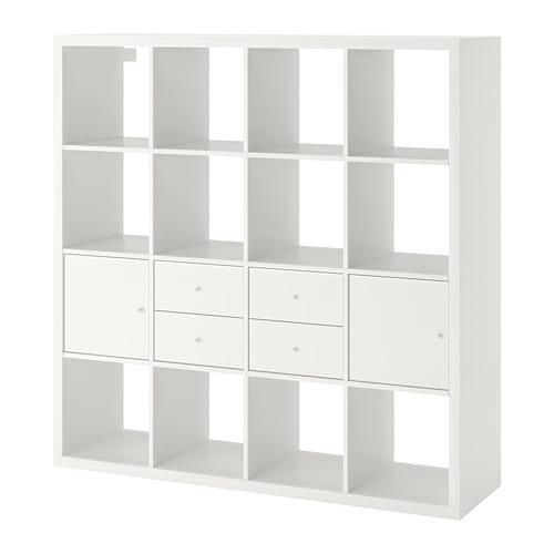 IKEA棚