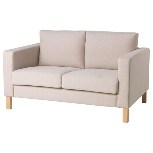 IKEA カルルスタード 2人掛けコンパクトソファ
