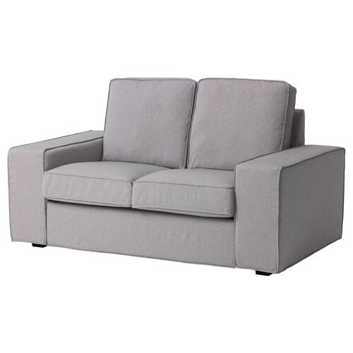 IKEA シーヴィク 2人掛けコンパクトソファ