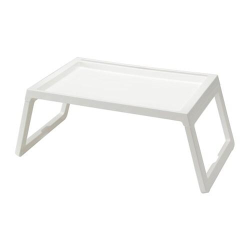KLIPSK ベッドトレイ IKEA