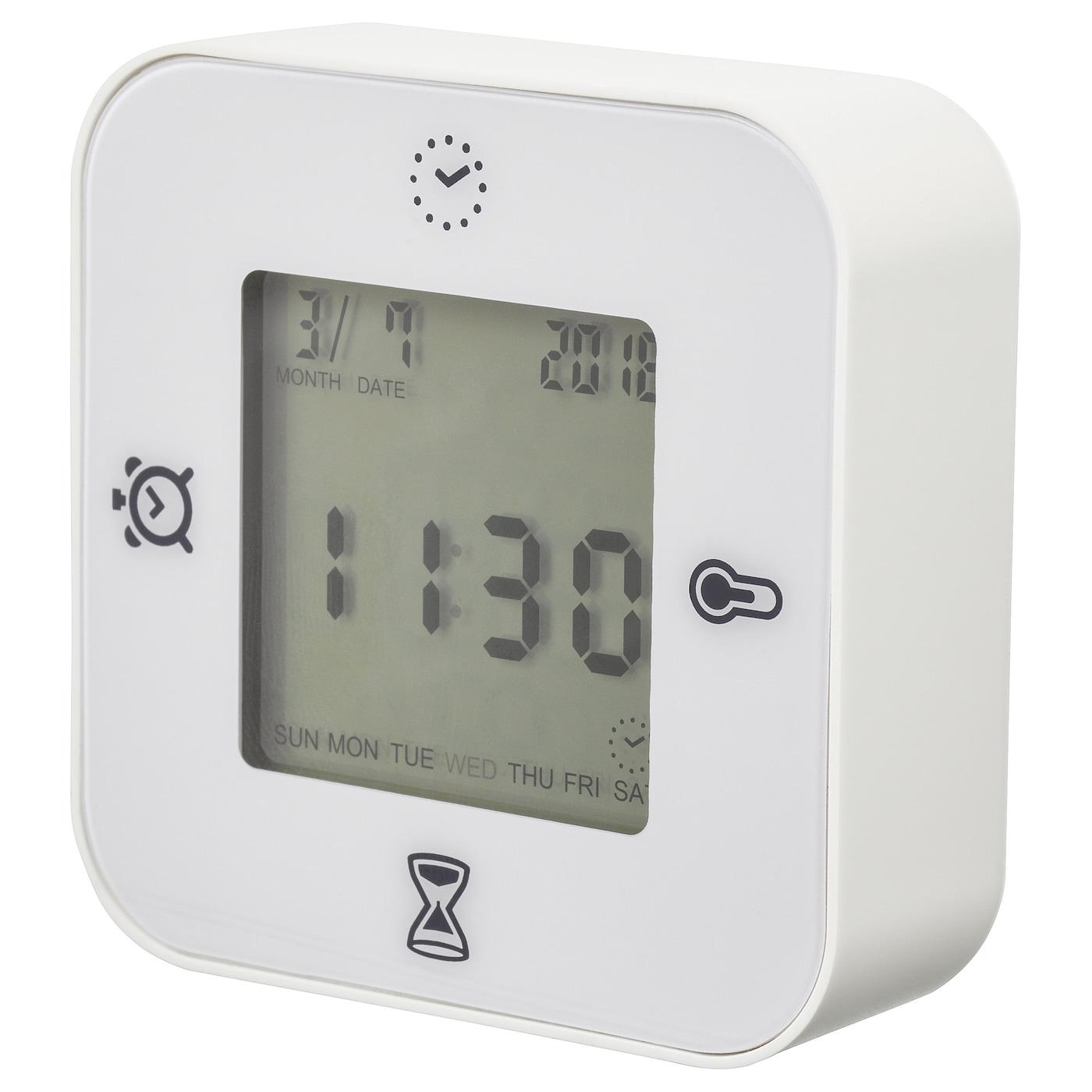 KLOCKIS クロッキス 時計/温度計/アラーム/タイマー
