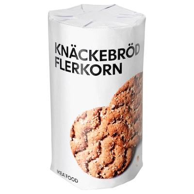 KNÄCKEBRÖD FLERKORN クネッケブロード・フレールクォ マルチグレインクリスプブレッド