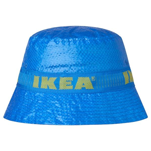 KNORVA クノルヴァ 帽子, ブルー