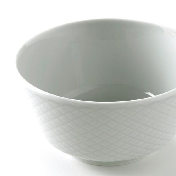 KRUSTAD クルースタード ボウル, ライトグレー, 11 cm