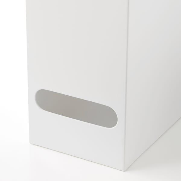 KVISSLE クヴィッスレ マガジンファイル2個セット, ホワイト