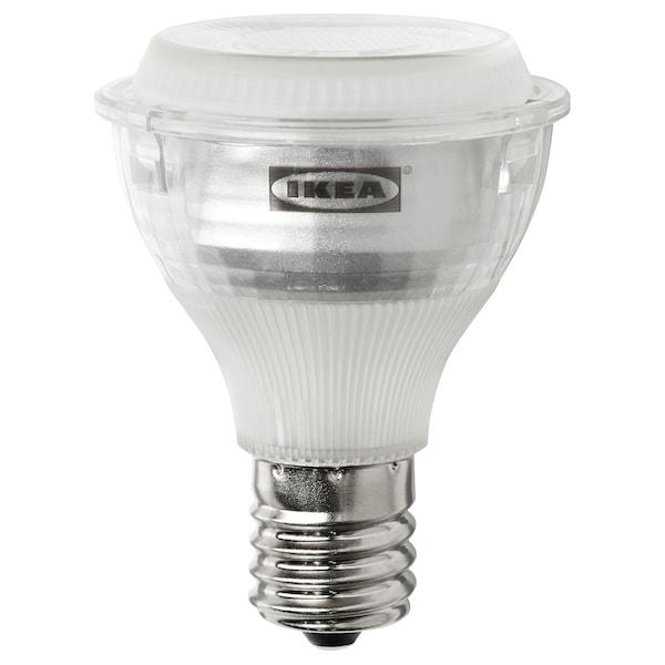 LEDARE レーダレ LED電球 E17 リフレクター R14 400ルーメン, 色温度調光, 2700 ケルビン