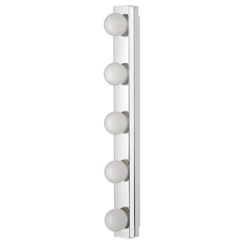 IKEA レードショー Ledウォールランプ