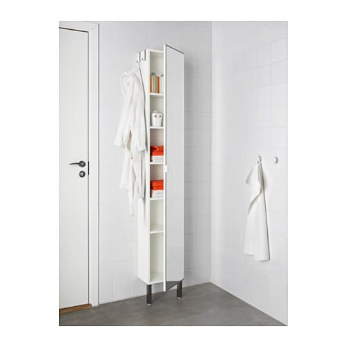わずか30cmの隙間に置けちゃう収納棚!IKEAのLILLÅNGENがおすすめ!