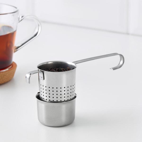 LJUDLÖS ユードロース 茶漉し, ステンレススチール
