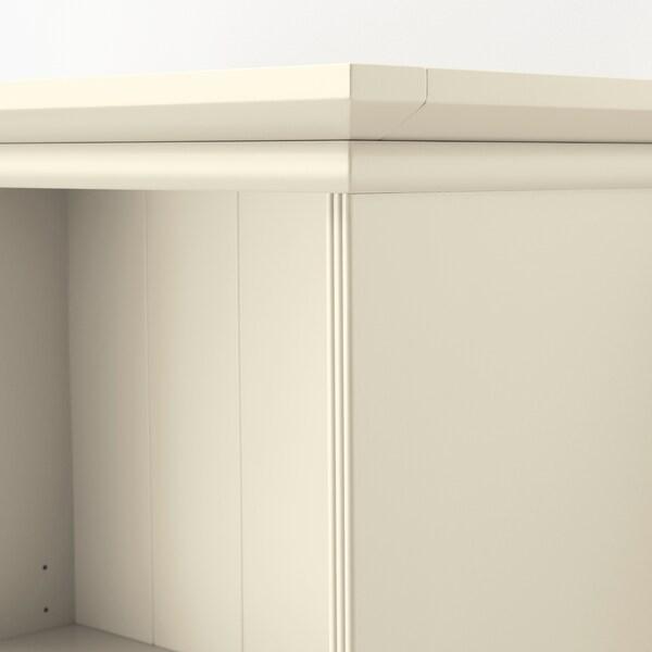 LOMMARP ロマルプ 本棚, ライトベージュ, 65x199 cm