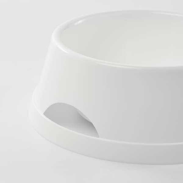 LURVIG ルールヴィグ ボウル, ホワイト, 0.8 l