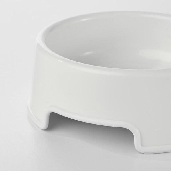ルールヴィグ ボウル ホワイト 5 cm 13 cm 0.3 l