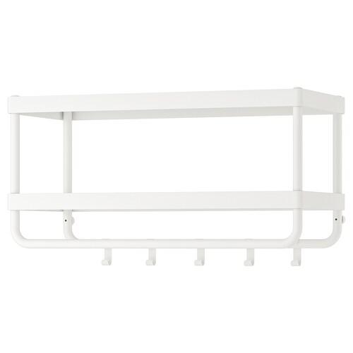 IKEA マッカペール 帽子&コート ラック