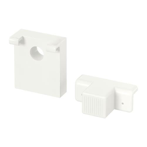 METOD 固定具 つり下げレール用  IKEA