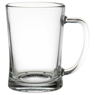 MJÖD ミィオード ビアマグ, クリアガラス, 60 cl