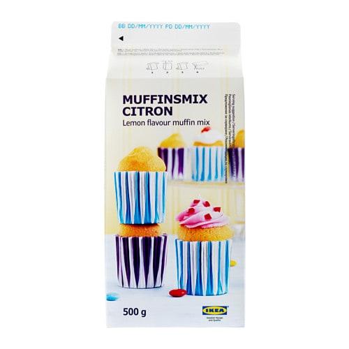 Muffinsmix citron mafinmikkusu remon feng wei  0446750 pe596800 s4