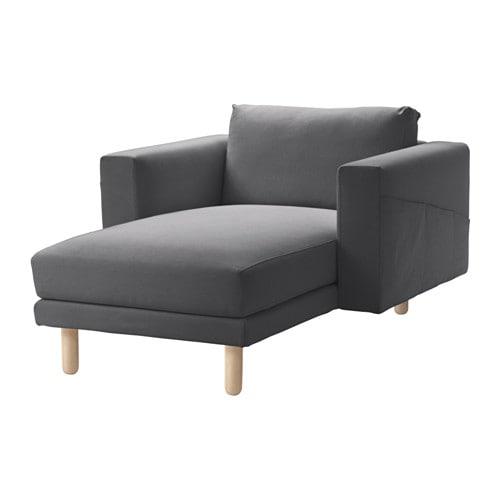 Norsborg ikea for Arild chaise longue