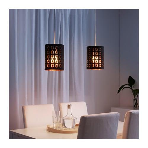 おしゃれで安い!北欧IKEAのおすすめランプシェードまとめ