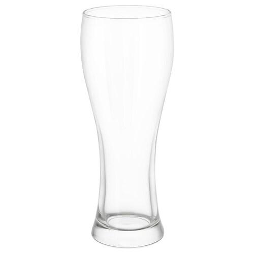 オーアンヴェンド ビールグラス クリアガラス 23 cm 63 cl