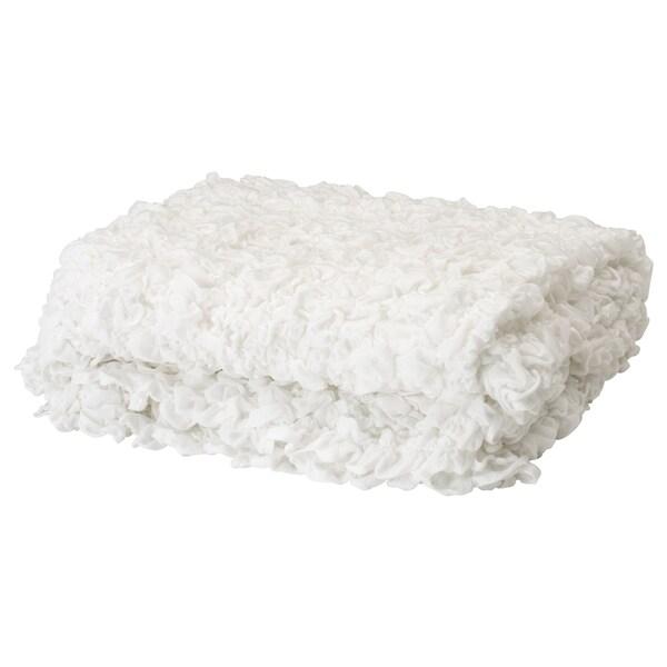 オフェーリア 毛布, ホワイト, 130x170 cm
