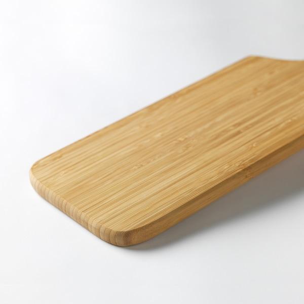 OSTBIT オストビット サービングプレート, 竹, 42 cm