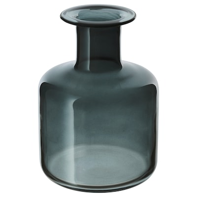PEPPARKORN ペッパルコルン 花瓶, グレー, 17 cm