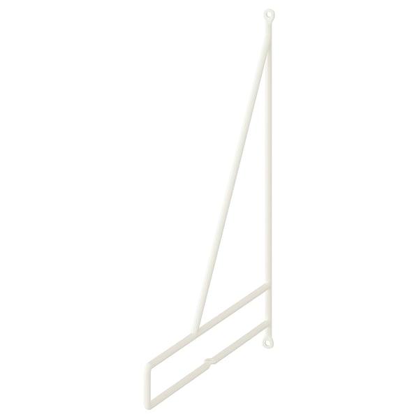 PERSHULT ペルスフルト ブラケット, ホワイト, 30x30 cm